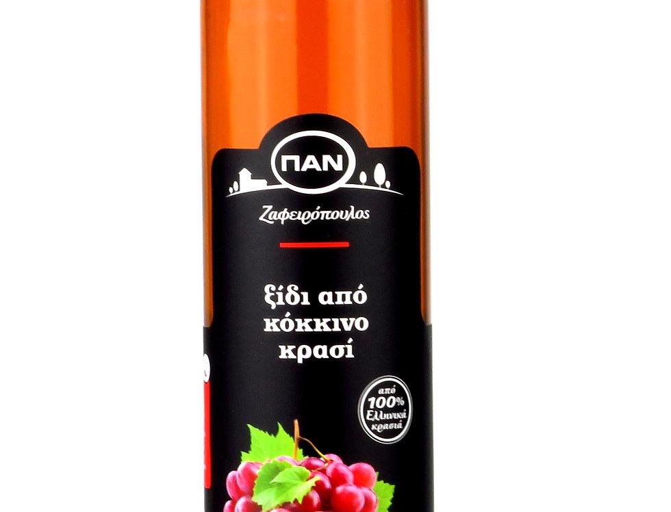 Rotwein Essig Klassik PAN 250ml   14,40 € pro Liter