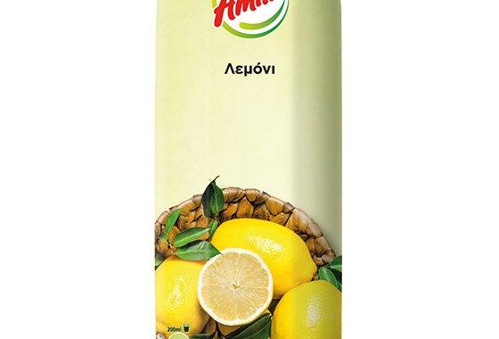 Amita Zitrone 1 Liter 2,80 € pro Liter