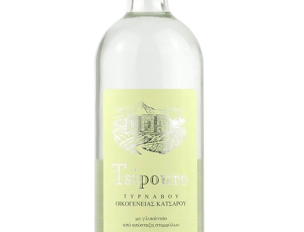Tsipouro mit Anis -Original- 700ml  23,01 € pro Liter