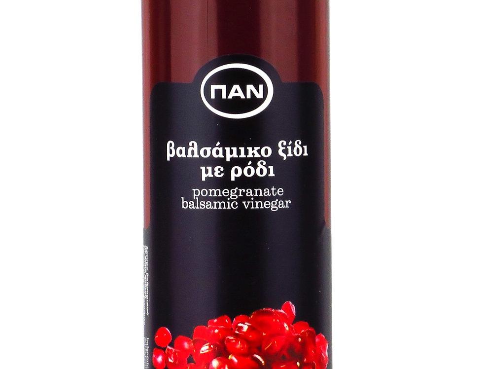 Balsamico Essig Granatapfel 250ml 12,98€ pro Liter