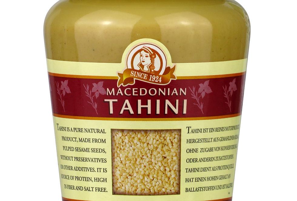 Tahini 300g  12,50 € pro Kg