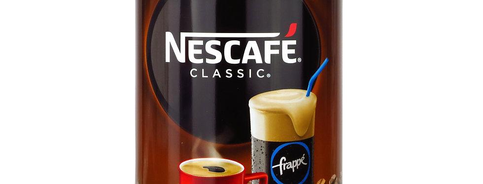 Frappé Nescafe Classic 200g   62,50 € pro Kg