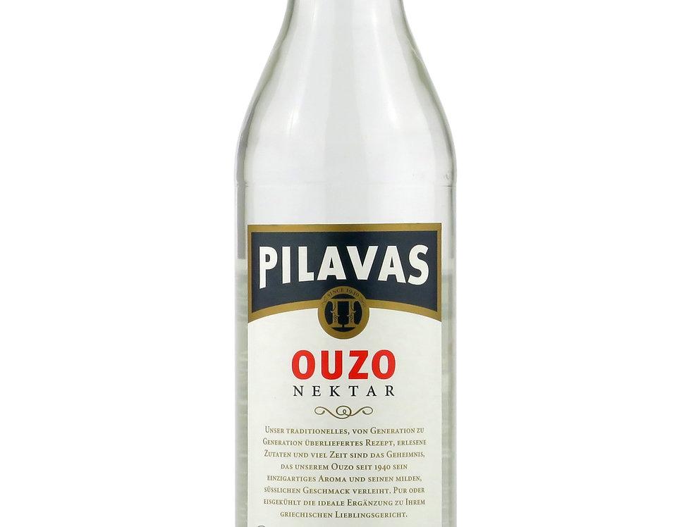 Ouzo Pilavas  - Original -  700ml   14,22 € pro Liter
