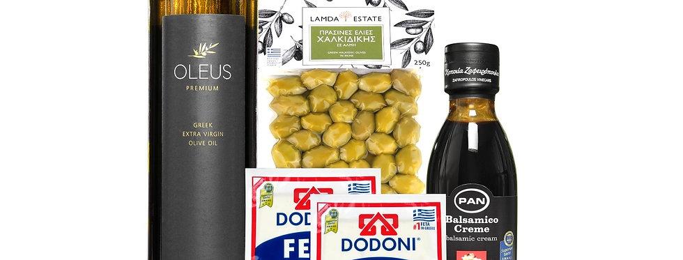 Feta Käse Paket Patras (500g Feta)  15,29 € pro Kg
