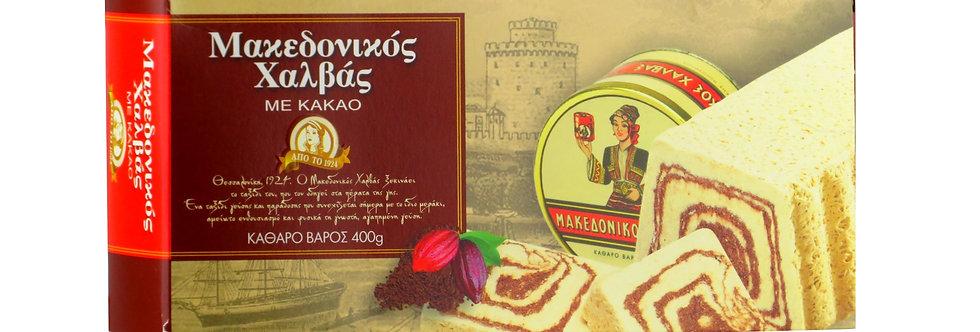 Halwas kakao 400gr   12,38 € pro Kg