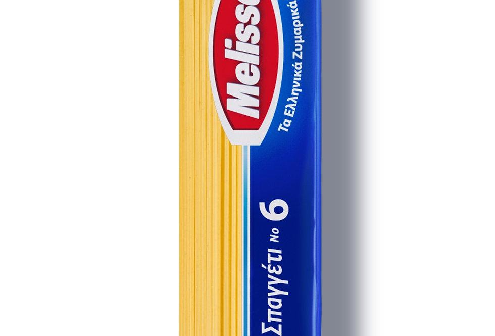 Melissa Nudeln N6 Spaghetti 500gr  2,58 € pro Kg