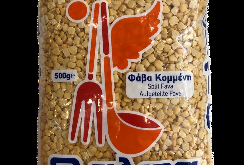 Fava 500gr  5,00 € pro Kg