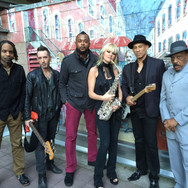 Mindi Abair And The Boneshakers at Jazz Alley
