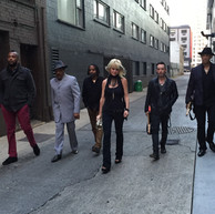 Mindi Abair And The Boneshakers Walk The Alley