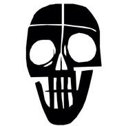 Boneshakers Skull Logo