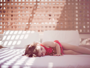 Summer Boredom and Your Child