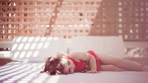A Parent's Guide to Teaching Your Child to Sleep Alone