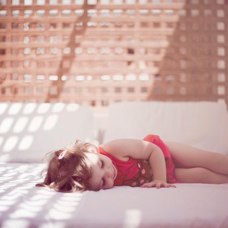 Health Tips: Children and Sleep