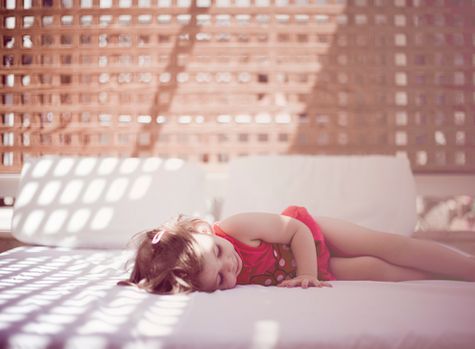 6 Ingredients For A Healthy Sleep Ritual