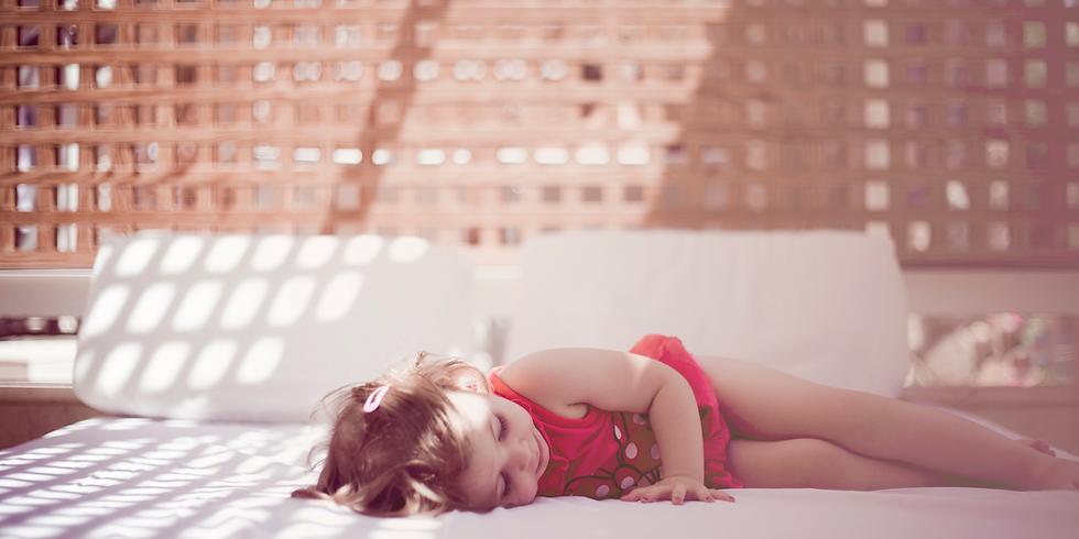 Corso Dolce Dormire - 2 anni +