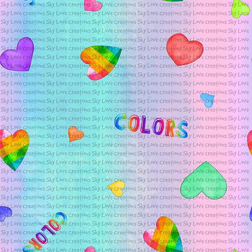 True Colors Coordinate, yard, Coordinates & Oldies Galore pre order