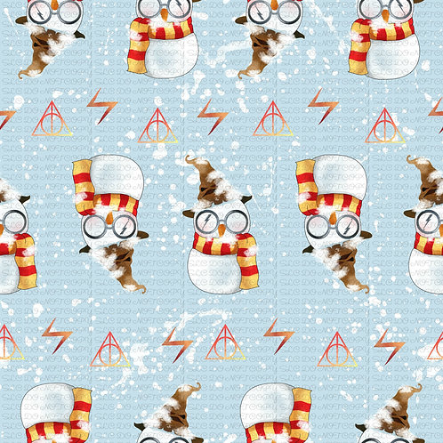 Potter Xmas Snowmen, Coordinates & Oldies Galore, pre order