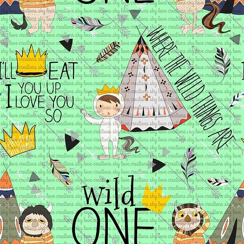 Wild One, coord & oldies galore pre order