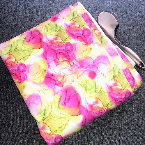 Watercolor florals, (non-exclusive) pre-order