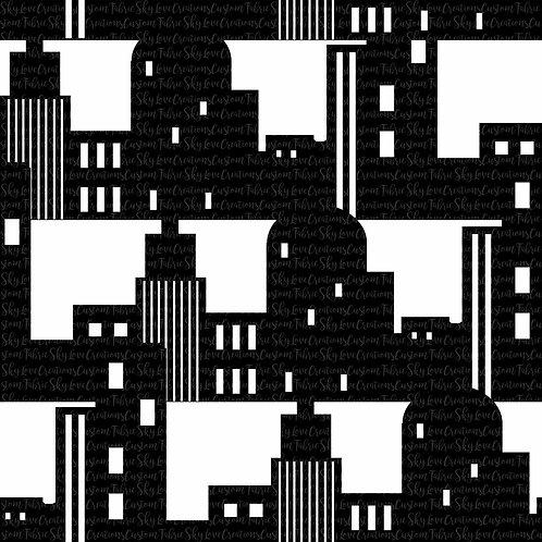 Spidey City Coordinate, retail