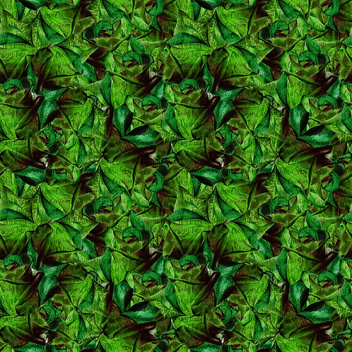 Green Leaves (non-exclusive), pre-order