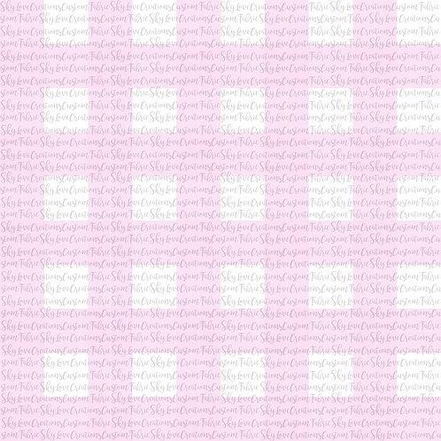 Boho Pink Gigham, retail