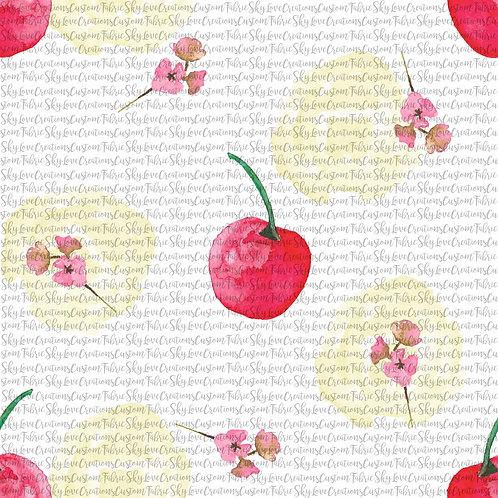 Cherries, coord & oldies pre-order