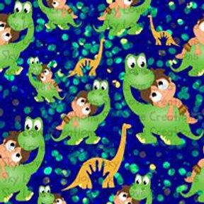Dino Baby retail