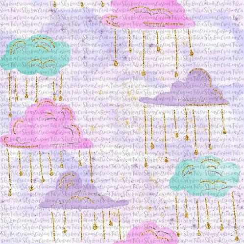 W. Clouds, pre-order