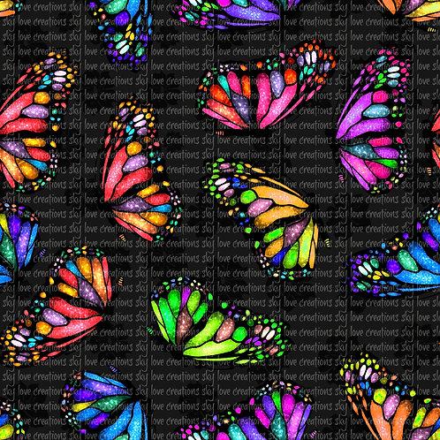 Butterflies Coordinate:  Coordinates & Oldies Galore Pre-Order