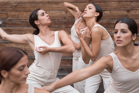 ANAM-Compagnia di Danza-Alisia Ialicicco