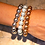 Thumbnail: Gold Faceted Shell Pearl