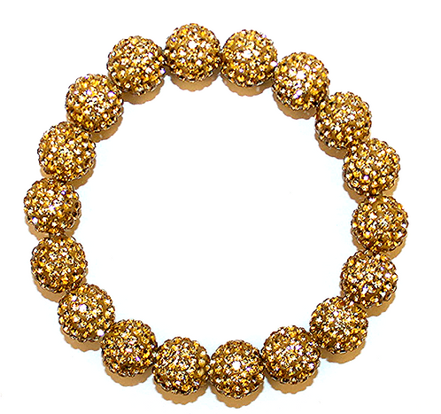All Pave - Gold