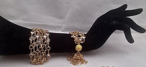 I.M. Multi Bracelet - Gold