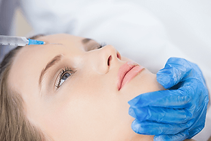 Botox injeksjon Botox behandling Botox sinnarynke Botox rynker Tøsberg