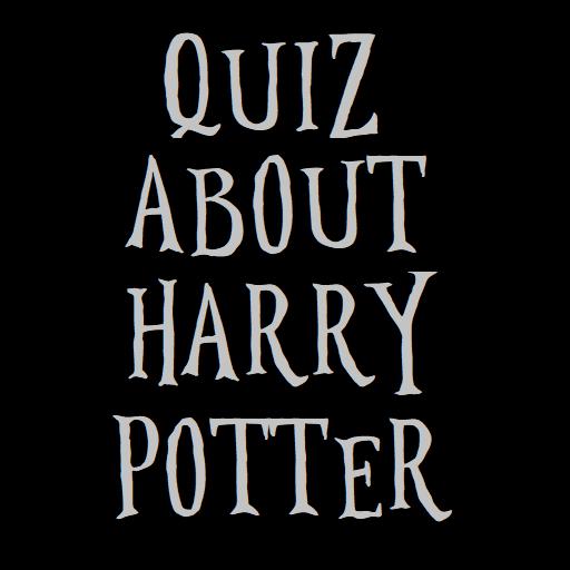 HarryPotterQuiz