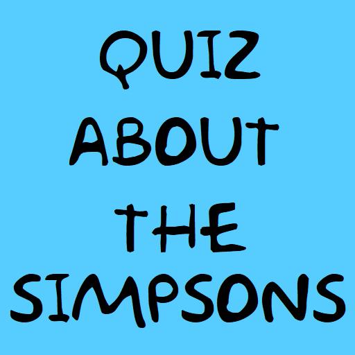 SimpsonsQuiz