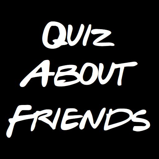 FriendsQuiz