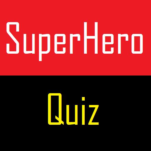 SuperheroQuiz