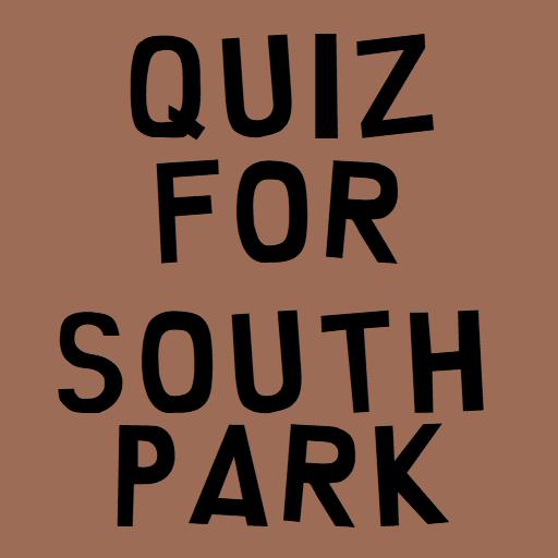 SouthParkQuiz