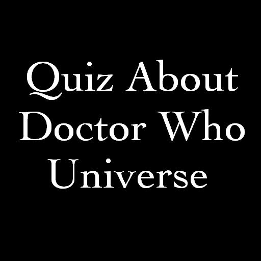 DoctorWhoQuiz