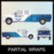 eat sleep wrap - different types of wrap