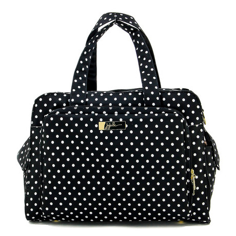 "The godsend diaper bag- ""Be Prepared"" JuJuBe"