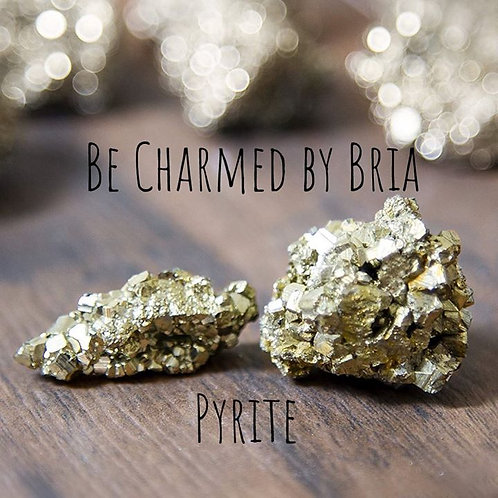 Be Charmed By Bria Charm Necklace
