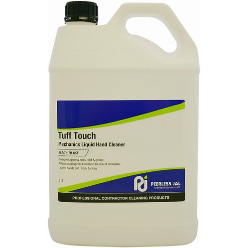 Tuff Touch Liquid Hand Cleaner 5Ltr