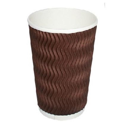 Coffee Cups 16oz/500ml Pkt 24