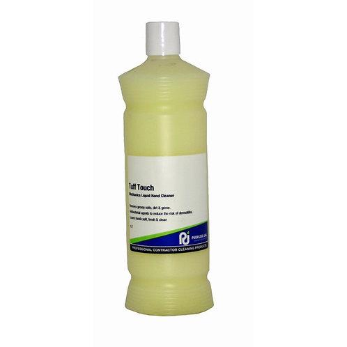 Tuff Touch Liquid Hand Cleaner 1Ltr