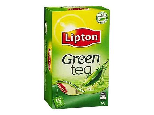 Lipton Green Tea 50's