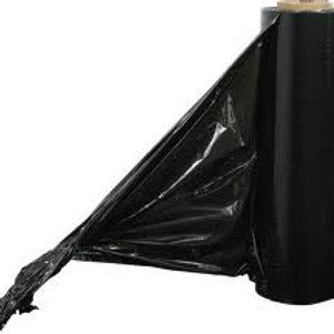 Pallet Wrap Maxstretch Black 500mm