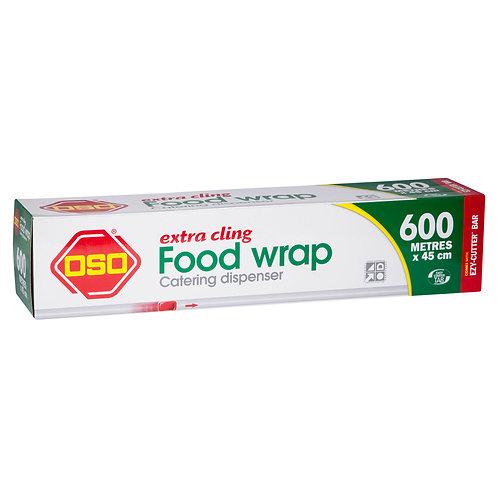 Oso Cling Wrap 600mtr x 33cm